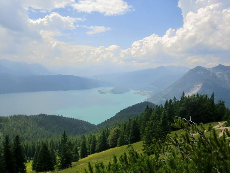 Ferlhof in Krün 3 bis 5 Sterne Ferienappartements Alpenwelt Karwendel