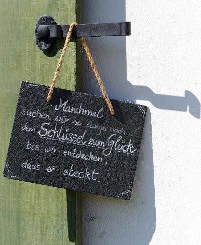 Ferienwohnungen auf dem Bauernhof Ferlhof in Krün