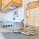 Ferienwohnung Krün Karwendel Küche